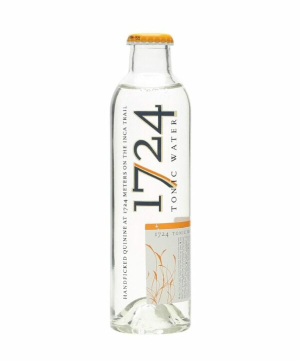 1724 Tonic Water - The Gin Stall