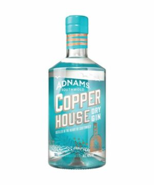 Adnams Copper House Dry Gin - The Gin Stall