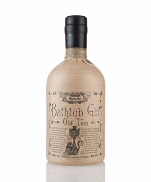 Bathtub Gin - The Gin Stall