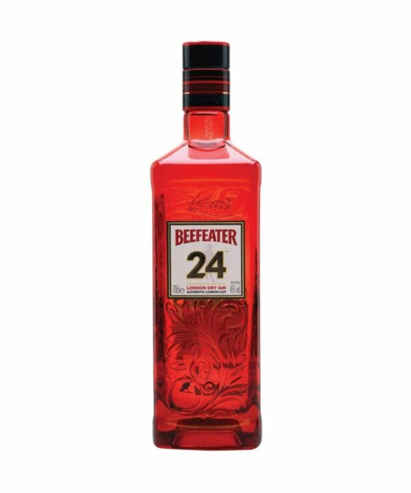 Beefeater 24 Gin - The Gin Stall