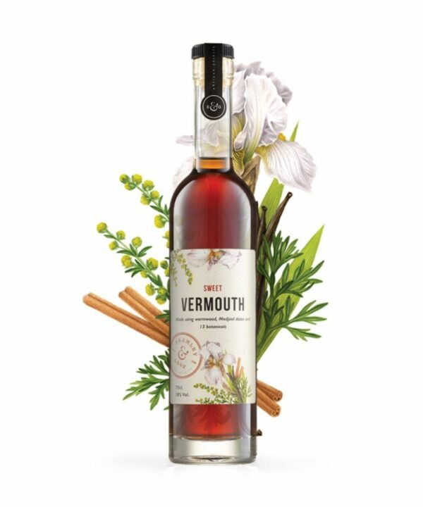 Bramley & Gage Sweet Vermouth - The Gin Stall
