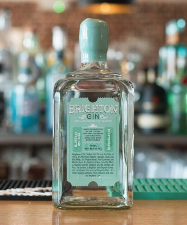 Brighton Gin - The Gin Stall