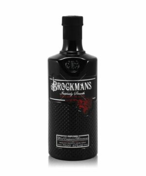 Brockmans Intensely Smooth Gin - The Gin Stall