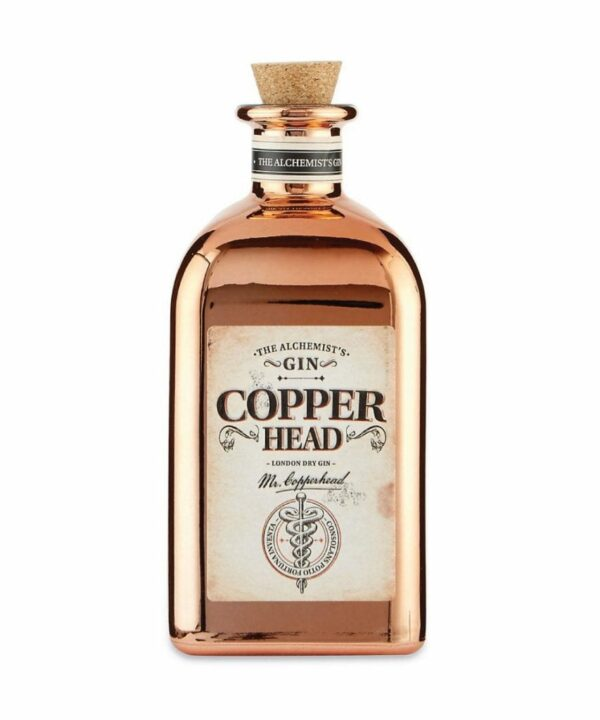 Copperhead Gin - The Gin Stall