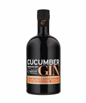 Cucumber Gin - The Gin Stall