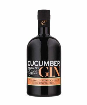 Cucumber Gin - The Gin Stall