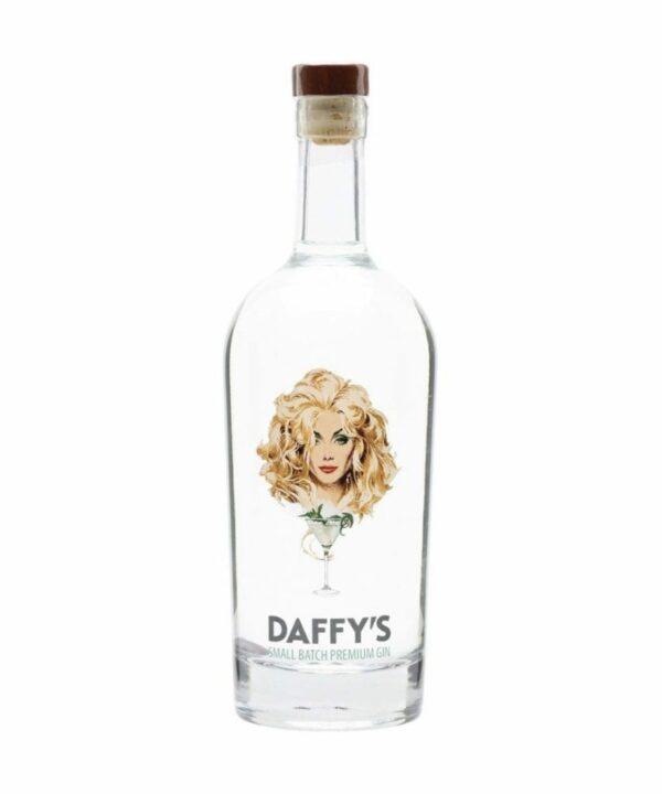 Daffy's Small Batch Premium Gin - The Gin Stall
