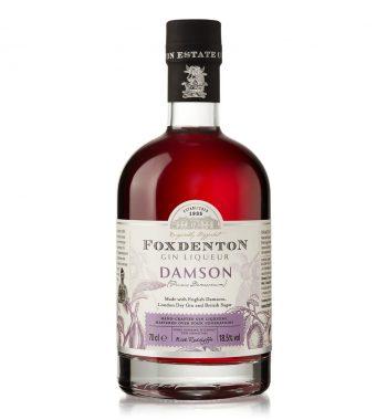 Foxdenton Damson_70cl