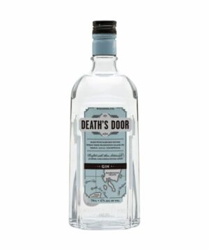 Deaths Door Gin - The Gin Stall