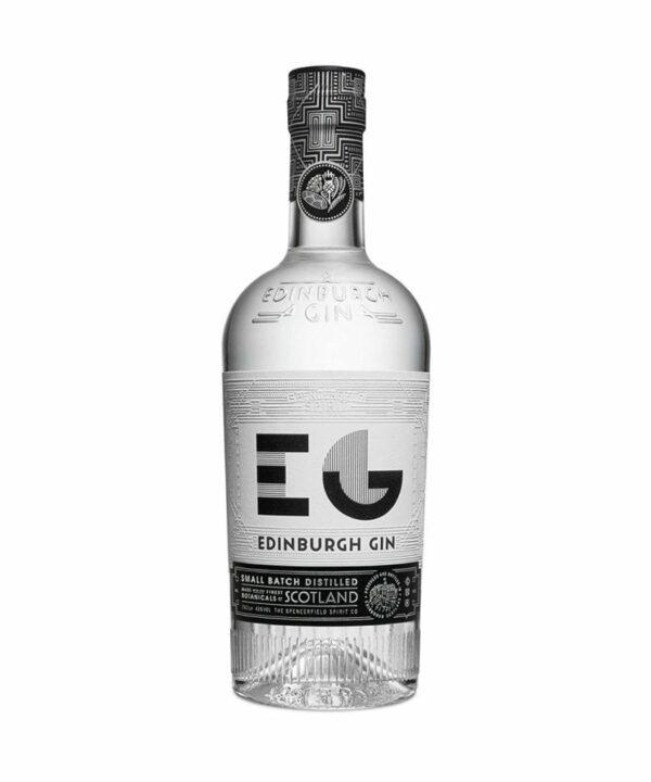 Edinburgh Gin - The Gin Stall