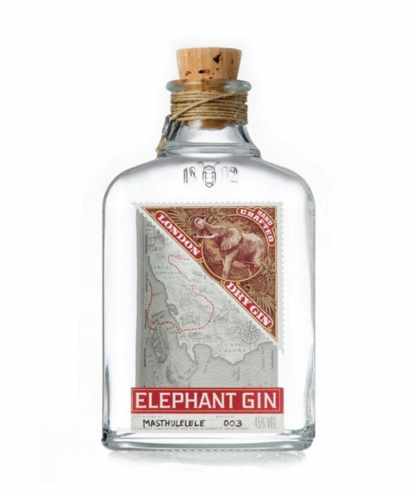 Elephant Gin - The Gin Stall
