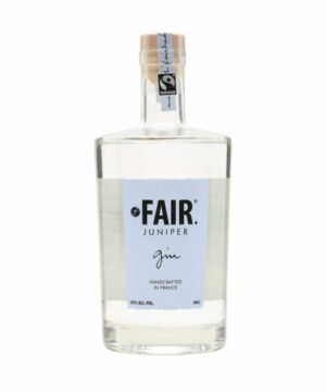 FAIR Juniper Gin - The Gin Stall