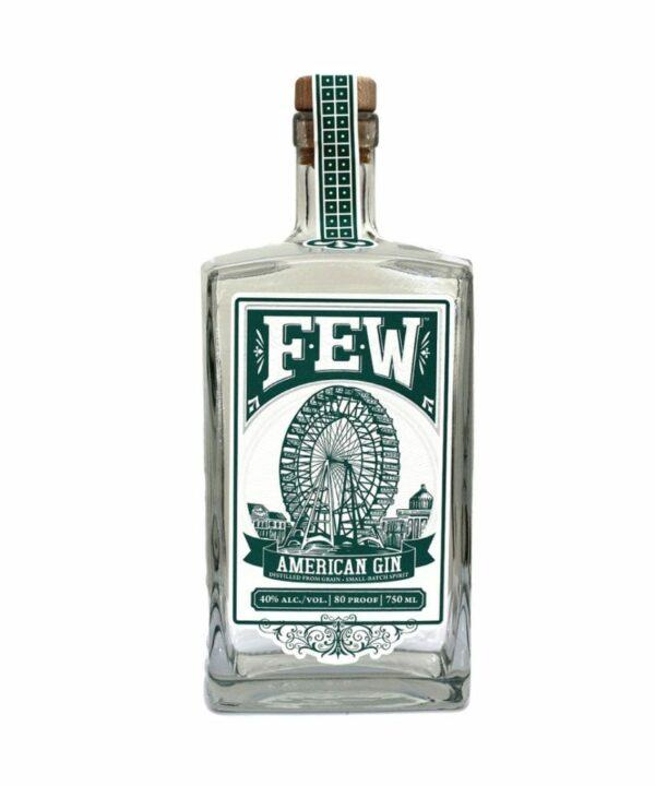 FEW American Gin - The Gin Stall