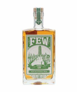 FEW Barrel Gin - The Gin Stall