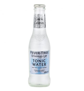 Fever-Tree Refreshingly Light Tonic Water 200ml - The Gin Stall (002)