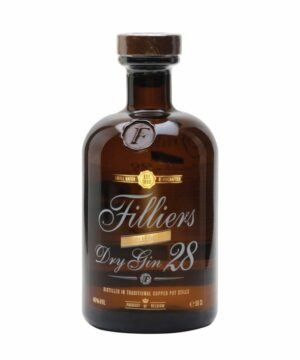Filliers Dry Gin 28 - The Gin Stall