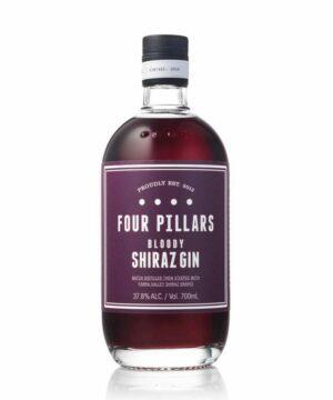 Four Pillars Bloody Shiraz Gin - The Gin Stall