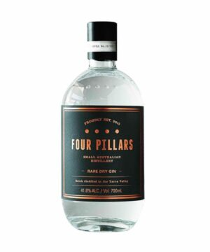 Four Pillars Rare Dry Gin - The Gin Stall