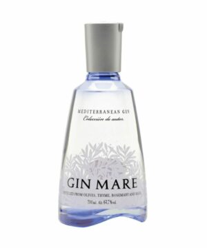 Gin Mare - The Gin Stall