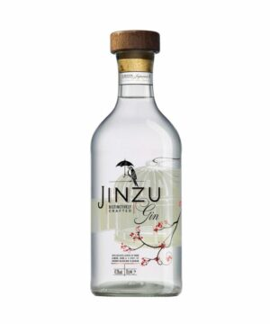 Jinzu Gin - The Gin Stall