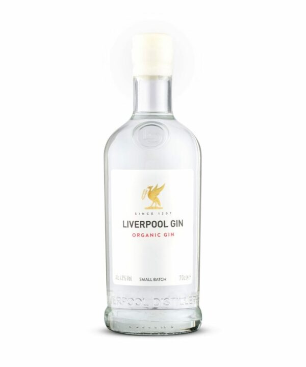 Liverpool Gin - The Gin Stall