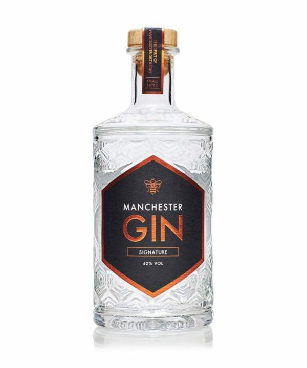 Manchester Gin - The Gin Stall