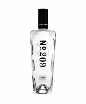 No 209 Gin - The Gin Stall
