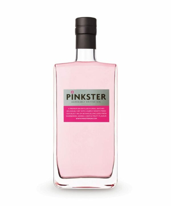 Pinkster Gin - The Gin Stall