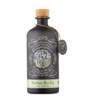 Poetic License Northern Dry Gin - The Gin Stall