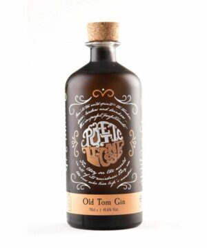 Poetic License Old Tom Gin - The Gin Stall