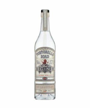 Portobello Road No.171 Gin - The Gin Stall