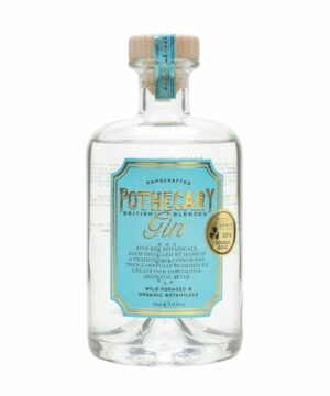 Pothecary Gin - The Gin Stall