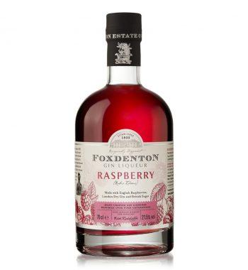 Foxdenton Raspberry_70cl