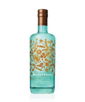Silent Pool Gin - The Gin Stall