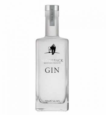 Silverback Gin - The Gin Stall