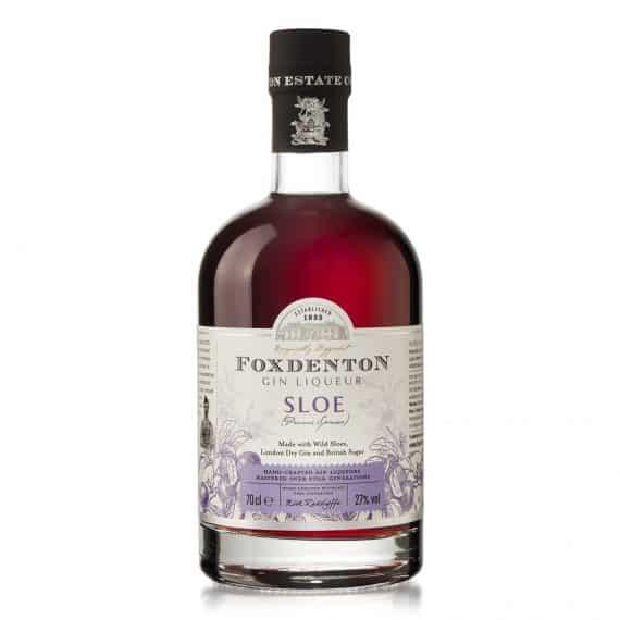 Foxdenton Sloe-70cl