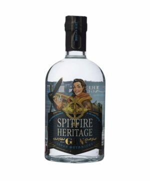 Spitfire Heritage Gin - The Gin Stall