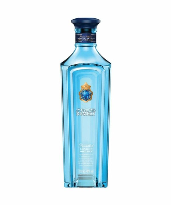 Star Of Bombay Gin - The Gin Stall