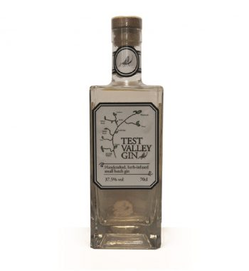 Test Valley Gin 70cl - The Gin Stall