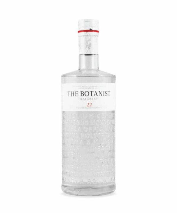 The Botanist Islay Dry Gin - The Gin Stall