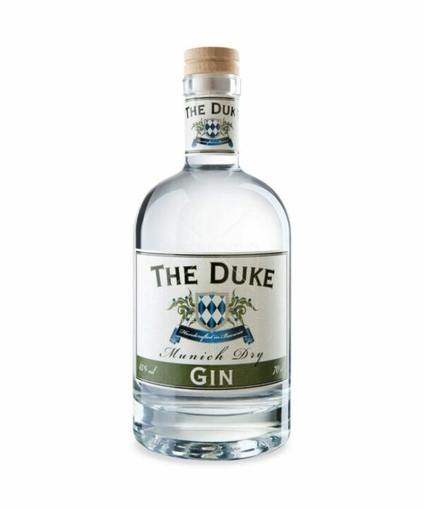 The Duke Munich Dry Gin - The Gin Stall