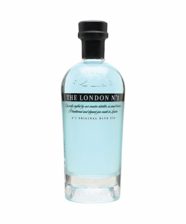 The London No1 Original Blue Gin - The Gin Stall
