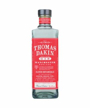 Thomas Dakin Manchester Gin - The Gin Stall