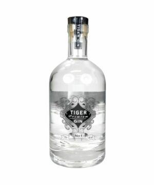 Tiger Gin - The Gin Stall