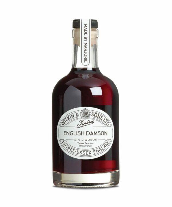 Tiptree English Damson Gin Liqueur - The Gin Stall