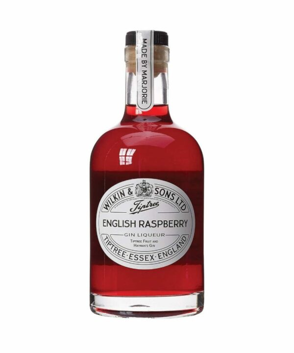 Tiptree English Raspberry Gin Liqueur - The Gin Stall