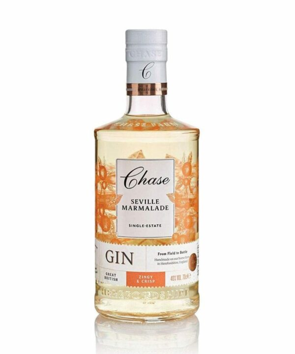 Chase Seville Marmalade Gin - The Gin Stall