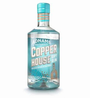 Adnams Copper House Dry Gin The Gin Stall