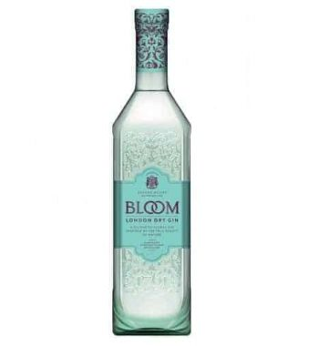 Bloom Gin The Gin Stall