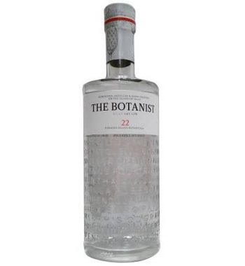 The Botanist Islay Dry Gin The Gin Stall